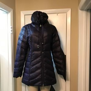 Laundry by Shelli Segal los ANGELES DOWN COAT.